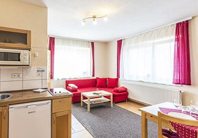 apartmán 1 predaj Bešeňová Liptov