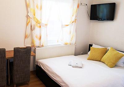 apartmán 3 predaj Bešeňová Liptov
