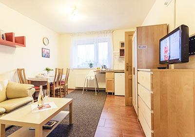 apartmán 5 predaj Bešeňová Liptov