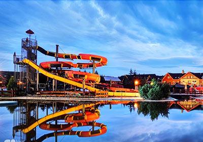 aquapark Bešeňová Liptov