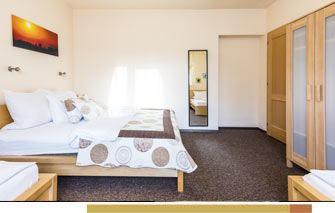 apartman-4 apartmánový dom Bešeňová
