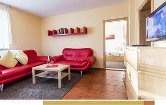 apartman-4 Bešeňová apartmanovy dom