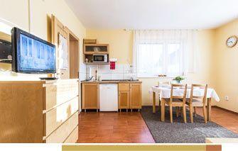 apartmanovy dom Bešeňová predaj apartman-4
