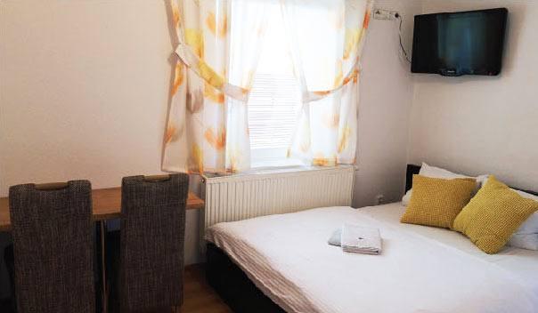 apartman dreams Besenova 4