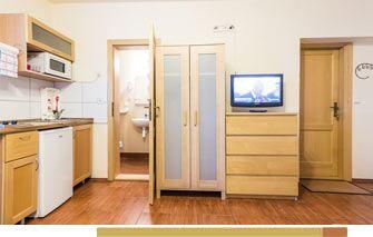 apartmanovy dom Bešeňová predaj apartman-5