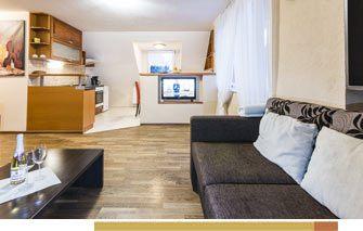 apartman-6 Bešeňová apartmanovy dom