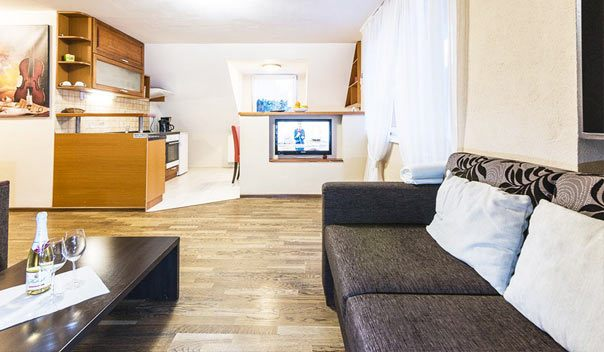 apartman dreams Besenova 6