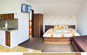 apartman-1 Vila Ajka Bešeňová